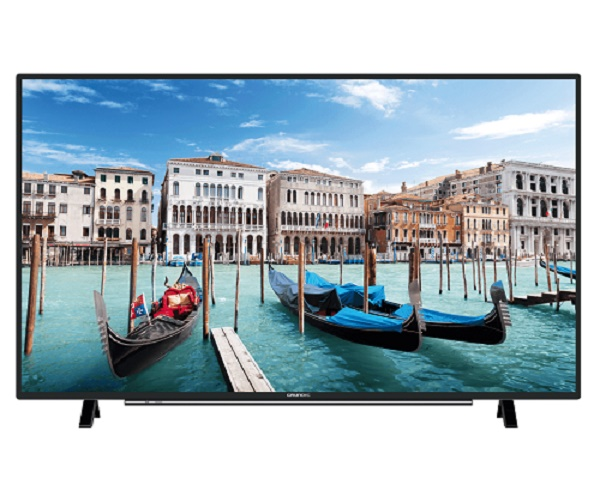 LED televizor Grundig DVBT2/C/S2, Full HD, 600Hz